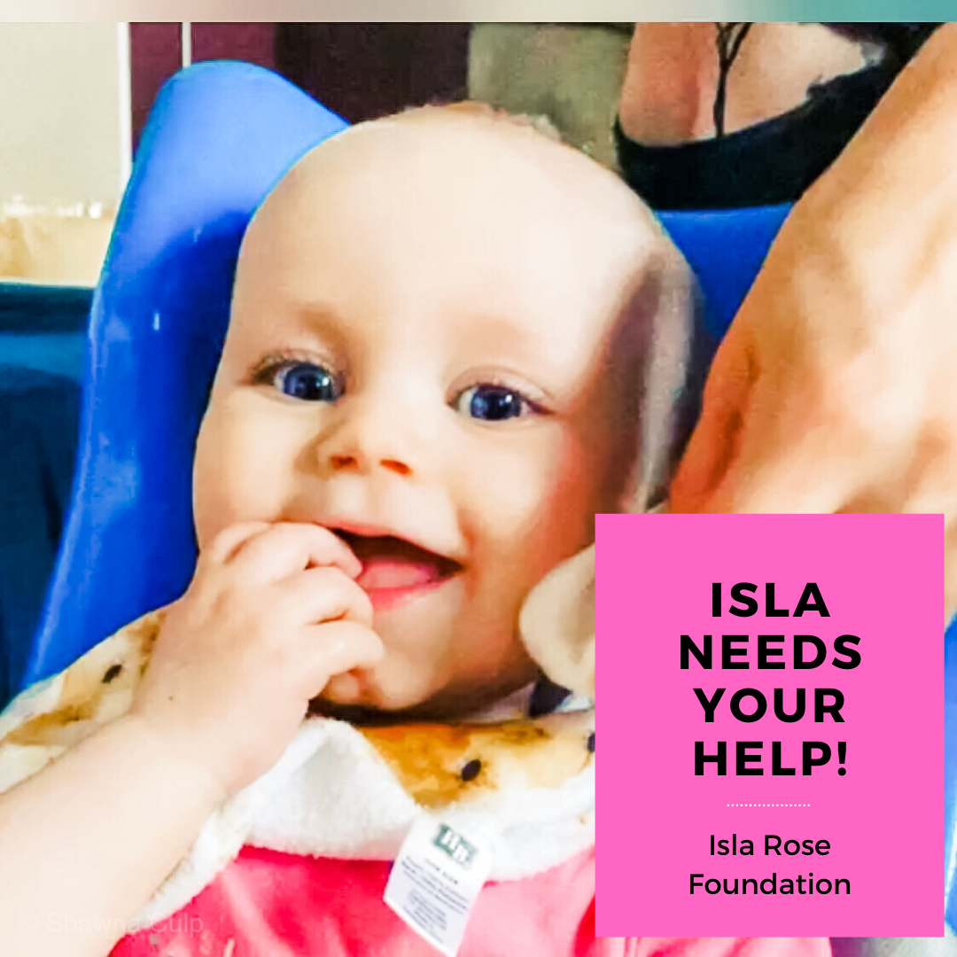 isla needs Your help 3